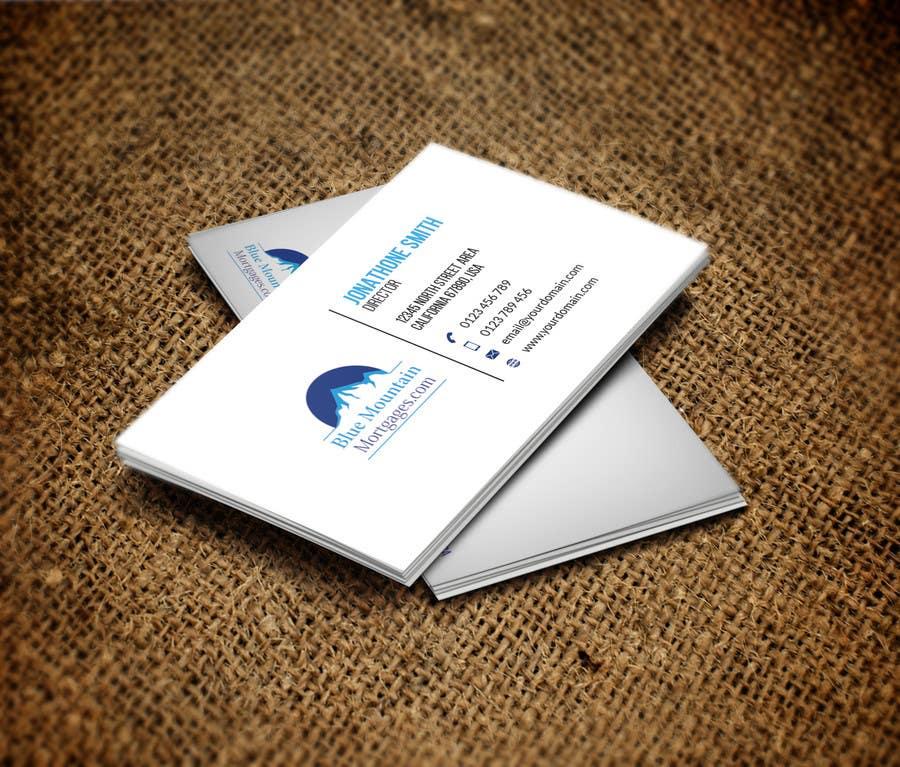 Proposition n°29 du concours Business Card Design