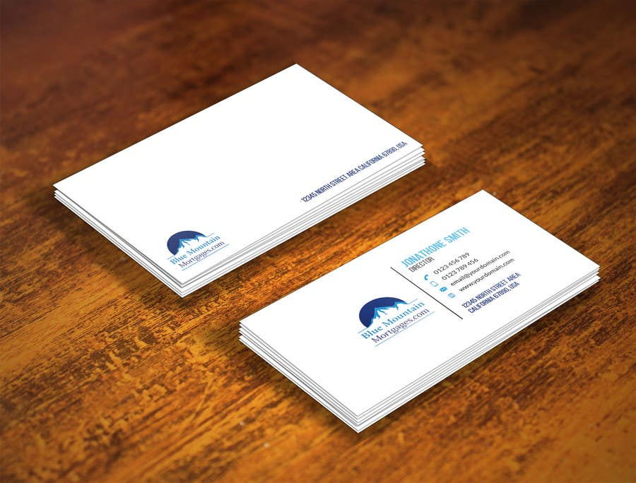 Proposition n°30 du concours Business Card Design