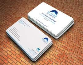 nº 27 pour Business Card Design par Neamotullah