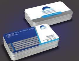 Nro 38 kilpailuun Business Card Design käyttäjältä haquen