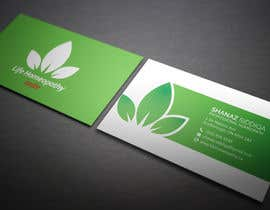 #30 for Design some Business Cards by BikashBapon