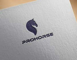 #18 for Design a Logo FOR HORSE BRAND by AleeStudio