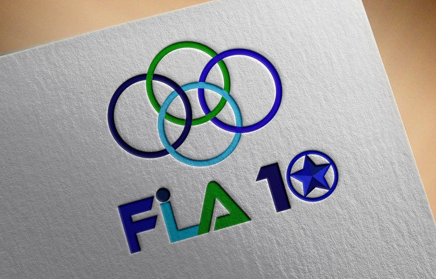 Proposition n°58 du concours Diseñar un logotipo