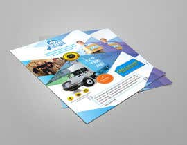 nº 3 pour Design an Advertisement flyer par ruzenmhj