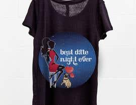 nº 68 pour Design a T-Shirt par naveen14198600