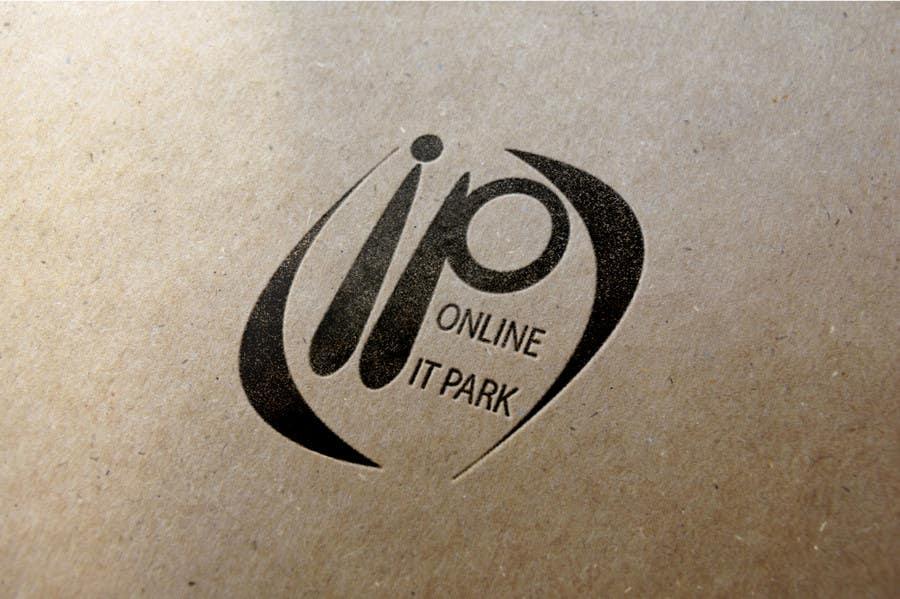 Proposition n°97 du concours Need A IT Park Logo Design