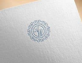 #100 for Design a Logo - Wedding by jiamun