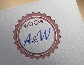 #79 for Design a Logo - Wedding by katrybalko18