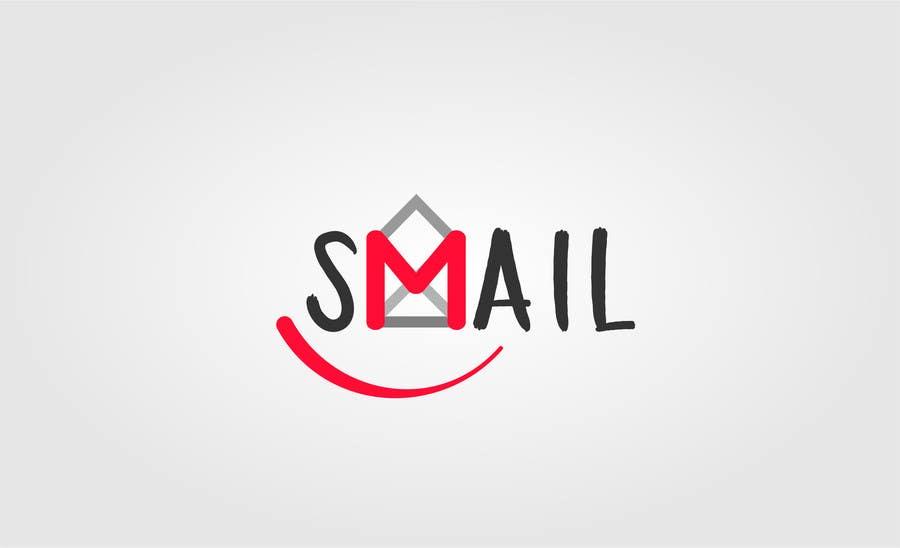 Proposition n°111 du concours Design a Logo for SMAIL compant