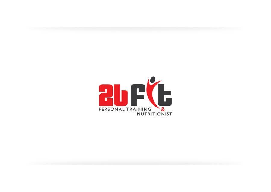 Proposition n°109 du concours 2BFit Personal training & nutritionist logo design