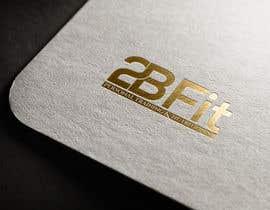nº 48 pour 2BFit Personal training & nutritionist logo design par Hawlader007