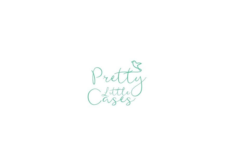 Bài tham dự cuộc thi #                                        92                                      cho                                         Logo Design for New Brand 'Pretty Little Cases'