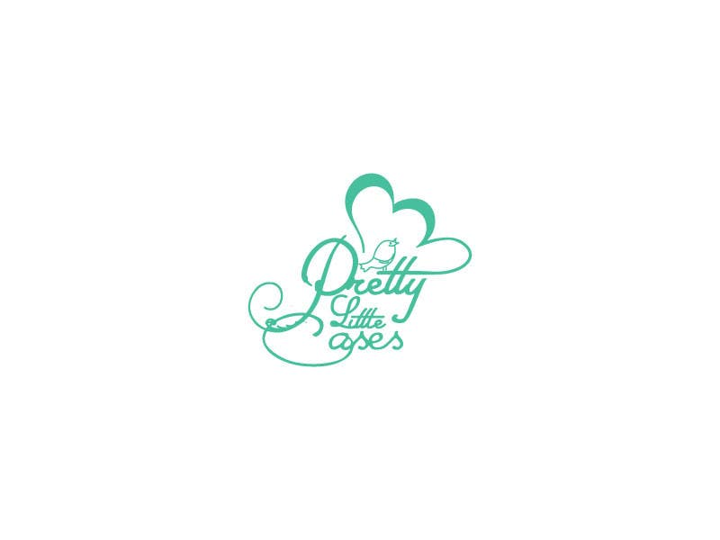 Bài tham dự cuộc thi #                                        101                                      cho                                         Logo Design for New Brand 'Pretty Little Cases'