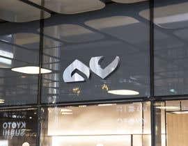 nº 92 pour Ambigram Logo par MamunsDesign