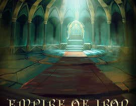 #18 for Design an eBook cover for an Epic Fantasy Novel by k1ebrahimi