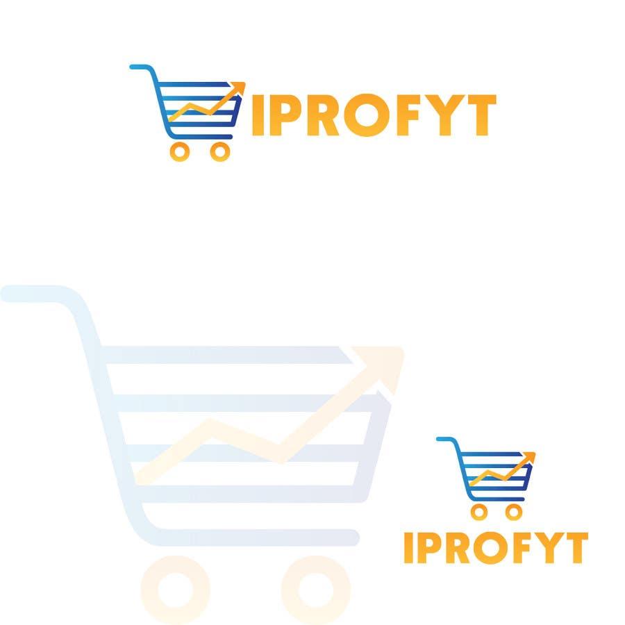 Proposition n°22 du concours Create logo for e-commerce business.