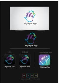 #6 for App Logo Project by creativeartist06
