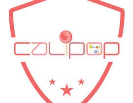 #701 for Logo design for cool new women's apparel company; CaliPop by brandspixel
