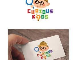 nº 69 pour Design a Logo par wpurple