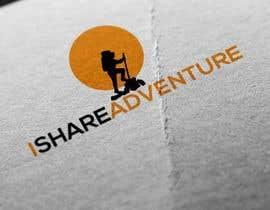 Nro 11 kilpailuun Design a logo for a tourism company käyttäjältä azmijara
