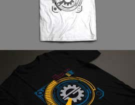 nº 27 pour Design a T-Shirt for The Evolutions Group par Exer1976