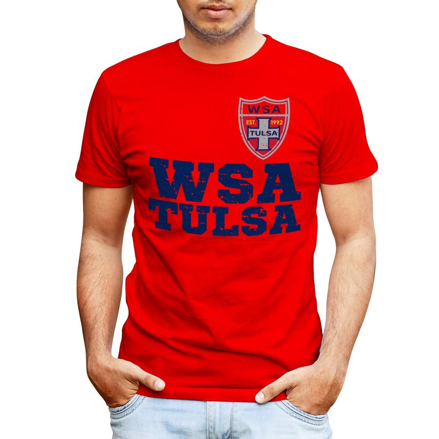 Entry 91 By Subratabd77 For Design A T Shirt For Soccer Club