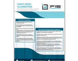 nº 6 pour design a information document par syukjer12