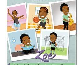 nº 25 pour Design a My Daughter's Yearbook Ad par elmerdom