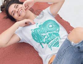 #20 for Women's MTB tee shirt comp by nobelahamed19