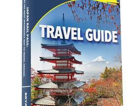 nº 36 pour A4 Travel eBook Cover Design par resumedesigner