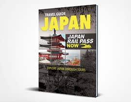 nº 45 pour A4 Travel eBook Cover Design par satishchand75