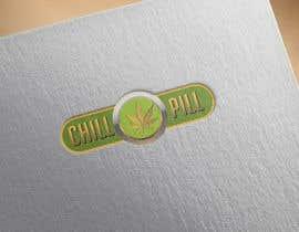 nº 19 pour chill pill par gkhaus