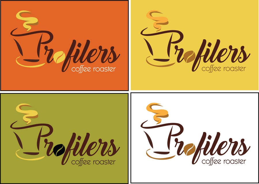 Proposition n°22 du concours Design a Logo for Coffee Roaster