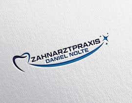 nº 544 pour Logo Design for dental Practice par eddesignswork
