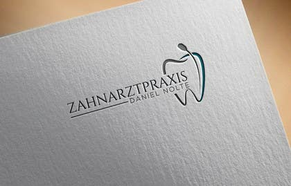 #212 for Logo Design for dental Practice by taher001