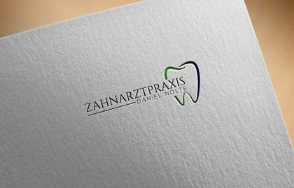 #246 for Logo Design for dental Practice by taher001