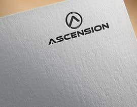 #43 for Design a Logo for Ascension Fitwear by Nicholas211