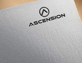 nº 43 pour Design a Logo for Ascension Fitwear par Nicholas211