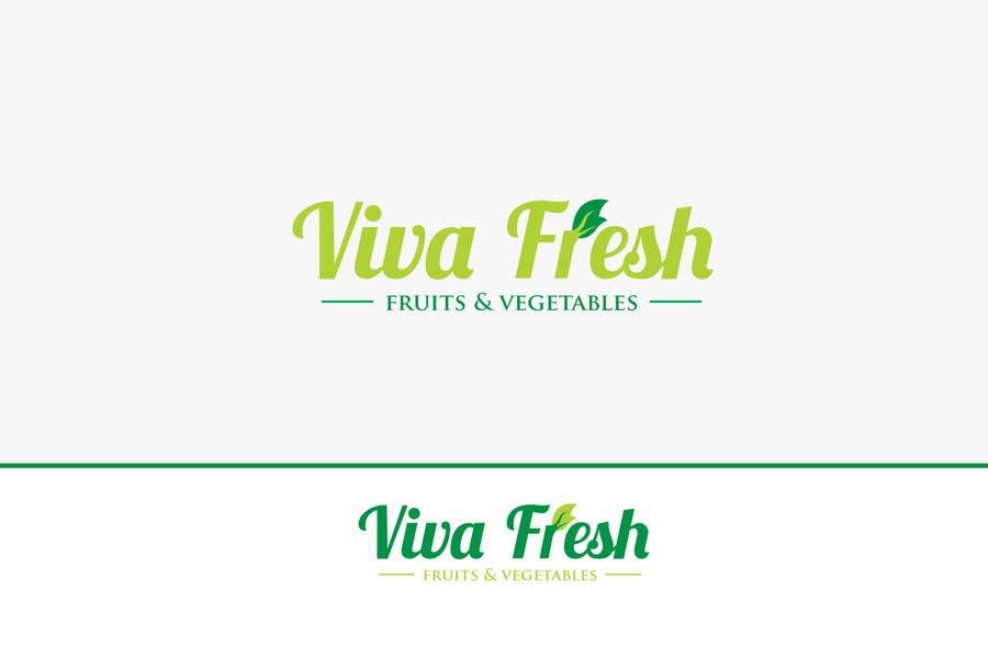 Kilpailutyö #                                        47                                      kilpailussa                                         Design a Logo for a Wholesale Produce Company