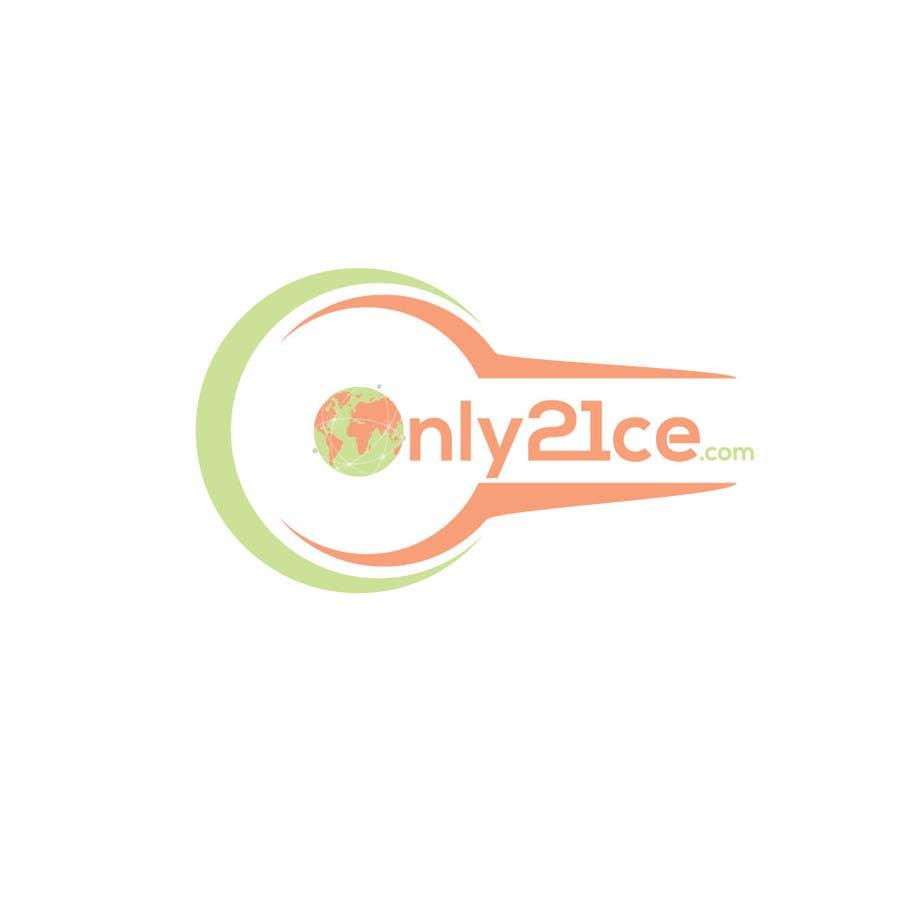 Proposition n°6 du concours A logo for my creative blog 'onlytwenyonce.com'