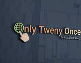 nº 18 pour A logo for my creative blog 'onlytwenyonce.com' par Jhrokon