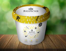 #9 for Packaging design for innovative yogurt by karenli9