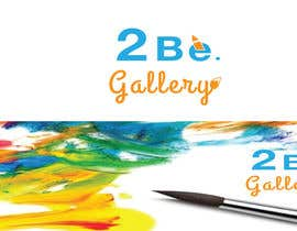 #5 for desgin a logo for 2be.gallery - online art marketplace by Imdadtuhin