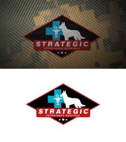 #145 for Design a Logo for Military K9 Vet by logoart5