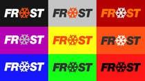 Graphic Design Конкурсная работа №14 для Logo Design for Frost