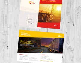 nº 17 pour Design a Brochure par jacelevasco