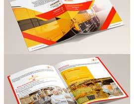 Nro 15 kilpailuun Design a Brochure käyttäjältä zestfreelancer