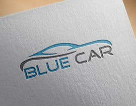 nº 108 pour Design a rent a car logo: Blue Car par Hawlader007