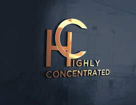 nº 36 pour Highly-Concentrated par spashik2