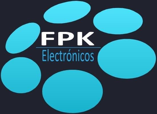 Inscrição nº 329 do Concurso para Logo Design for FPK Electrónicos